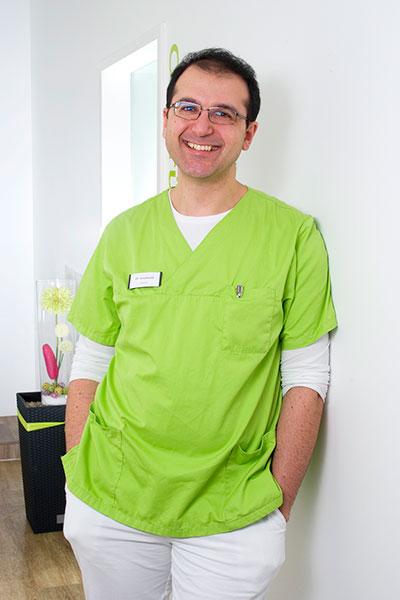 Tierarzt<br /> G. Koutroulis