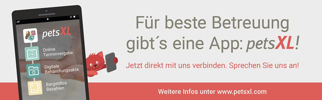 petsXL App