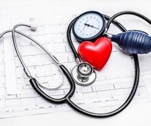 Blutdruck Messung beim Haustier